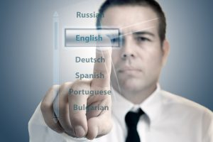 Opciones de traducion / Options of translation