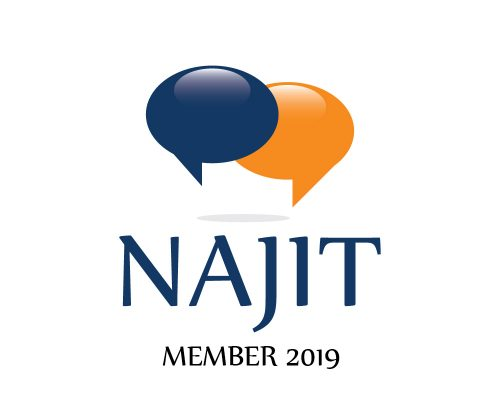 NAJIT National Association of Judicial Interpreters & Translators